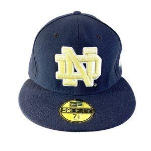 Norte Dame Fighting Irish New Era  NCAA Cap